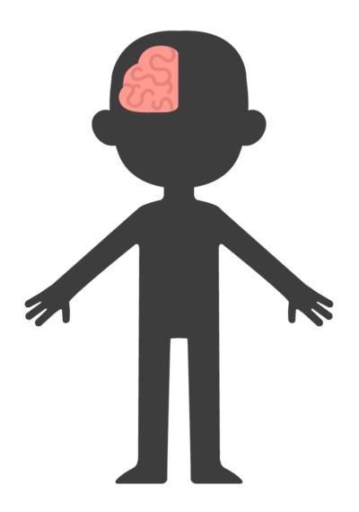 Rechter hersenhelft - Dromen
